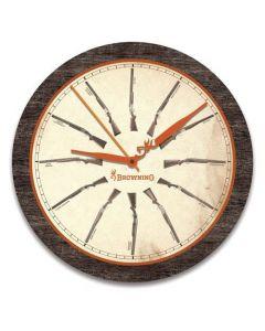 Browning Wall Clock-Citori Guns