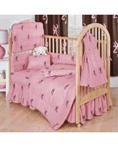 Crib sheet and Pillow Case