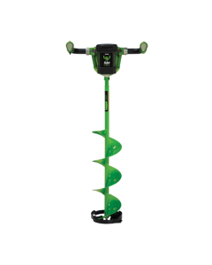 Ion X 8 inch Ice Auger