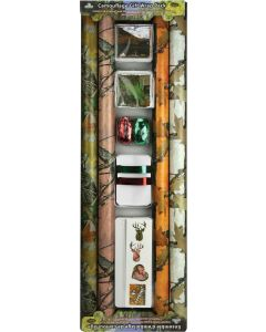 River's Edge Camouflage Gift Wrap Pack
