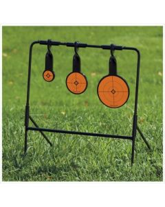 RangeMaxx Rimfire Target - Triple Spinner
