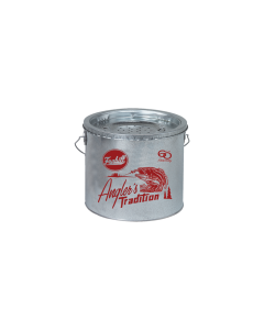 Frabill 2pc Galvanized Bucket