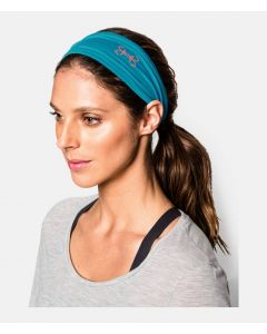 Under Armour Women's CoolSwitch Headband