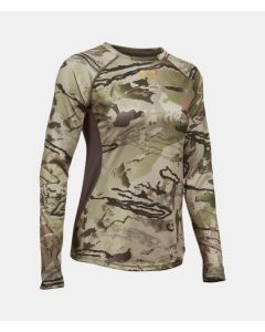 Under Armour® Scent Control Tech Women's Hunting Long Sleeve Shirt