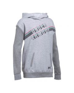 UA Favorite Fleece Girls' Hoodie
