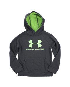UA Sportstyle Boys' Hoodie