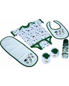 Rivers Edge 5 Piece Born To Hunt Baby Combo