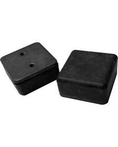 Excalibur Air Brake / Dissipator Bars Replacement Pads