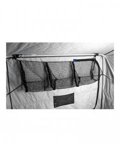 201046 Otter 3 Pocket Cargo Storage Net