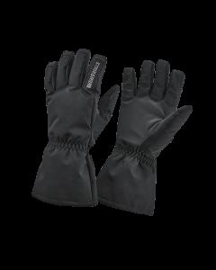 Striker Trekker Gloves Black