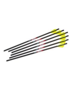 Excalibur Quill Arrows- 6 Pack
