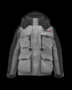 Striker Men's Hardwater Jacket Gray