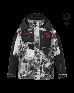 Striker Men's Climate Jacket Veil Stryk