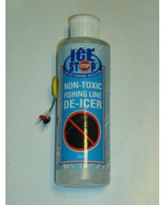 Automatic Fisherman Ice Stop Fishing Line De-Icer