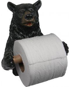 River's Edge Bear Toilet Paper Holder