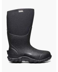 60142-001 BOGS Men's Classic High Boots Black