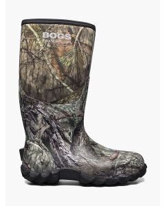 60542-973 BOGS Men's Classic High Boots Mossy Oak