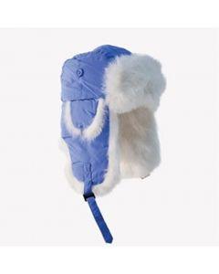 Yukon Tracks Adult Medium Powder Blue/ White