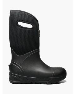 71971-001 BOGS Men's Bozeman Tall Boots Black