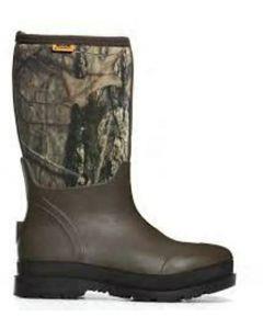 72132-973 BOGS Men's Workman Boots Mossy Oak