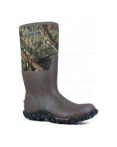 72310-973 BOGS Men's Madras Boots Mossy Oak
