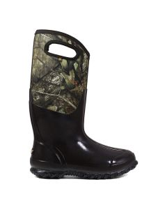 Bogs Women's Classic Camo Boot-MOBC