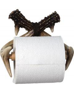 River's Edge Antler Toilet Paper Holder