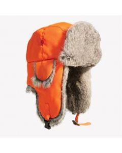 Yukon Tracks Hat Alaskan O/P Blaze w/ Gray Fur