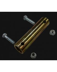 Adapter for Clam Drill Plate