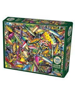 Cobble Hill Puzzle Co-1000-Alluring