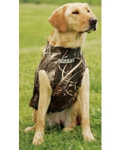 Red Head Neoprene Dog Vest-Max 5