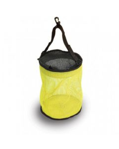 Lindy Bait Tamer Mesh Bait Container