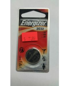 Excalibur Energizer Replacement Battery