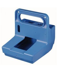 BC-100 Vexilar Genz Blue Box Case