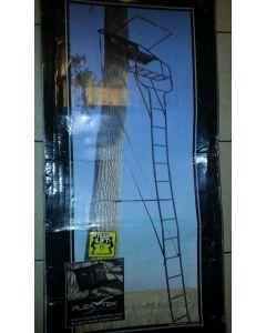 Big Game Treestands 2-man Ladder Stand - The Envoy