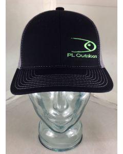 PL Outdoor Wear Snapback Hat