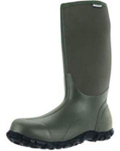 Bogs Women's Classic Tall Matte Boot-DarkGreen