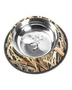 Browning Stainless Steel Dog Bowl