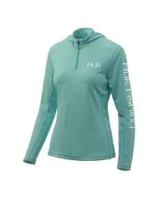Bright Teal - Front