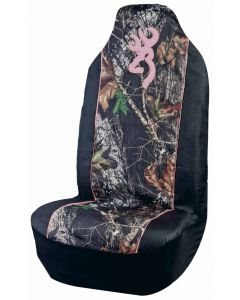 Browning Seat Cover For Her MOBU/PNK