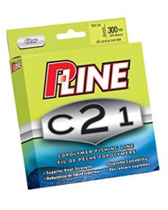 P-Line C21 Copolymer Line