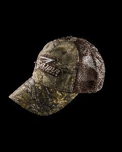 Excalibur Camo Meshback Hat