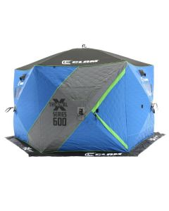 Clam X-600 Thermal Hub Shelter