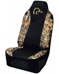 Ducks Unlimited Universal Bucket Seat Cover