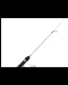 Eagle Claw Cold Smoke Ice Fishing Combo