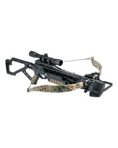 Excalibur GRZ 2 Realtree Crossbow Package