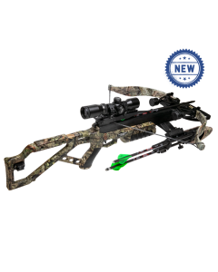 Excalibur Micro 340TD Realtree Timber Crossbow Package