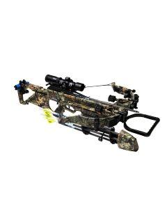 Excalibur Suppressor 400TD MOBUC Crossbow Package