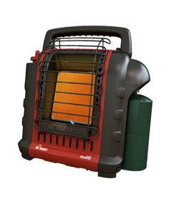 Mr. heater Portable Buddy Model MG9BX