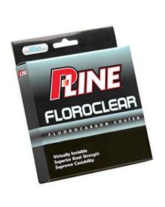 P-Line Floroclear Line 300 yards